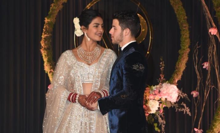 Priyanka Chopra on wedding with Nick Jonas
