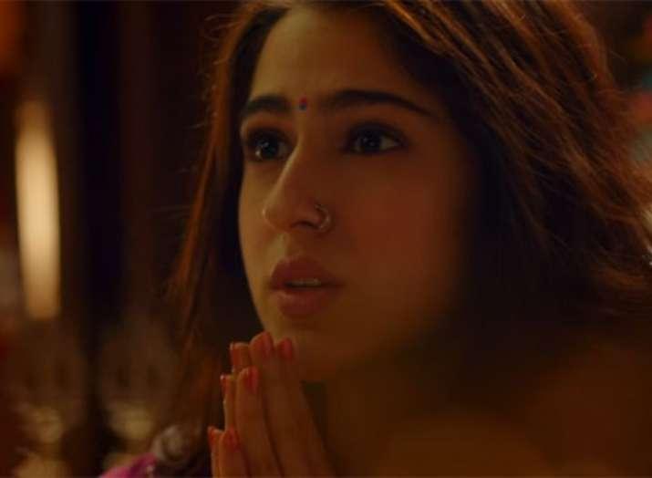 Sara Ali Khan onKedarnathban: Disheartened, but