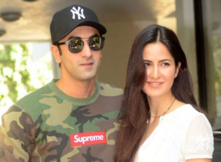 India Tv - Katrina Kaif finally opens up about her break up with Ranbir Kapoor