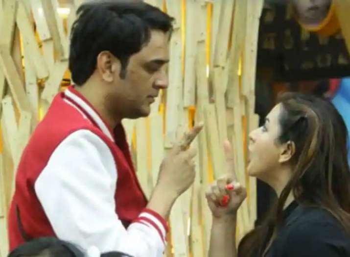 Vikas Gupta reacts on Shilpa Shinde's statement on him, says she should focus on her work