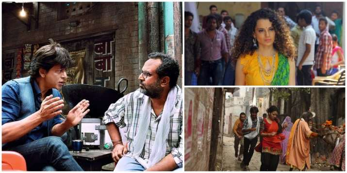 Aanand L Rai's obsession with small towns