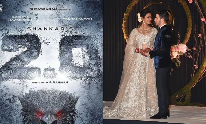 Latest Bollywood News December 5