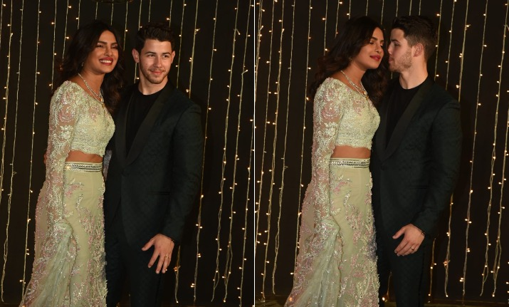 587d6c7503 Priyanka Chopra-Nick Jonas Mumbai Reception Highlights: Deepika ...