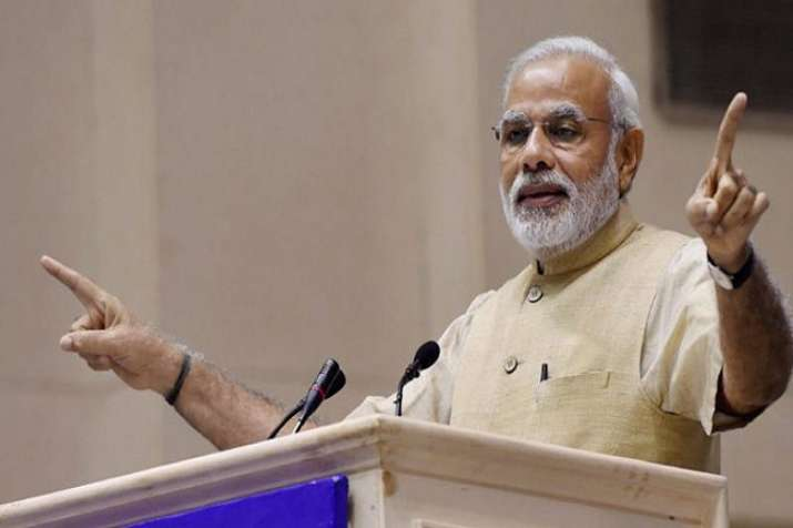PM Modi to visit Congress fortress of Rae Bareli today; to inaugurate projects worth Rs 1,100 crore
