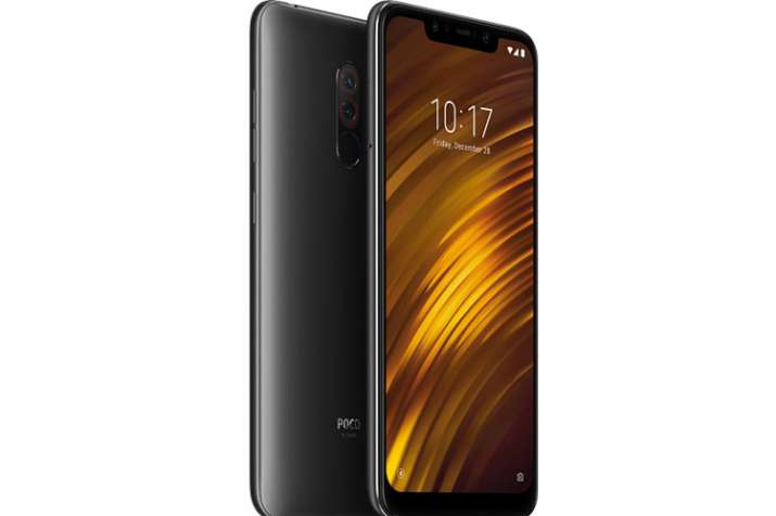 Xiaomi Poco F1 starts receiving stable Android 9 Pie in India