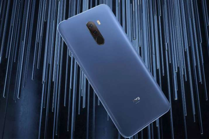 Xiaomi Poco F1 gets a price cut in India, Now starts at Rs 19,999