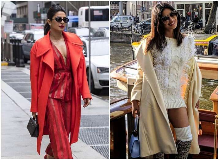 India Tv - Fashion tips for both men and women: 3 must-have winter jackets in the season