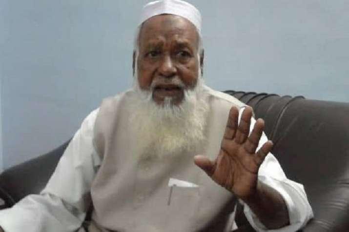 Maulana Asrar-ul-Haque Qasmi