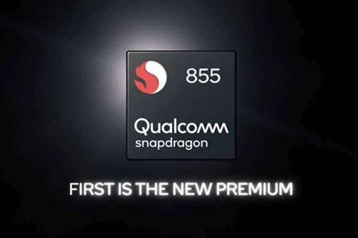 Qualcomm Snapdragon 855 SoC with 5G Modem and better AI