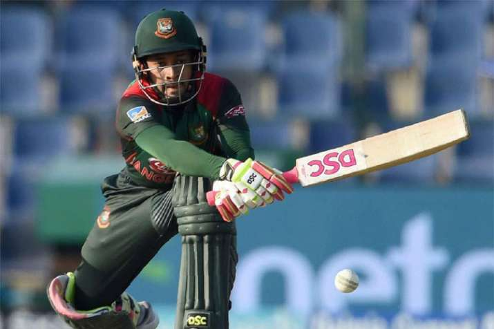 1st ODI: Bangladesh beat West Indies by 5 wickets