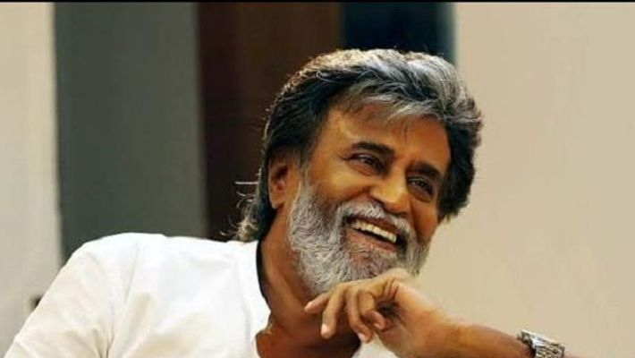 Rajinikanth on launching television news channel: Efforts