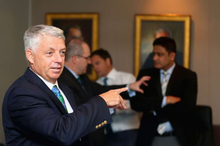 ICC persuading governments to make match-fixing a criminal offence, says its CEO Dave Richardson