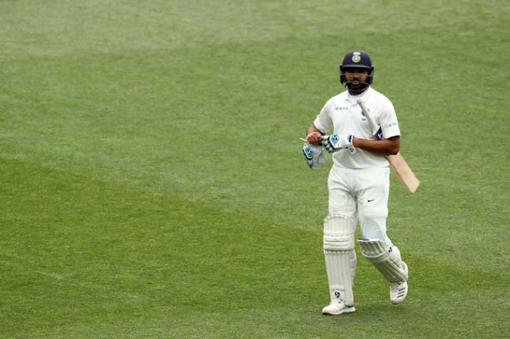 2nd Test: Ashwin and Rohit ruled out due to injuries, Jadeja enclosed in 13-man squad