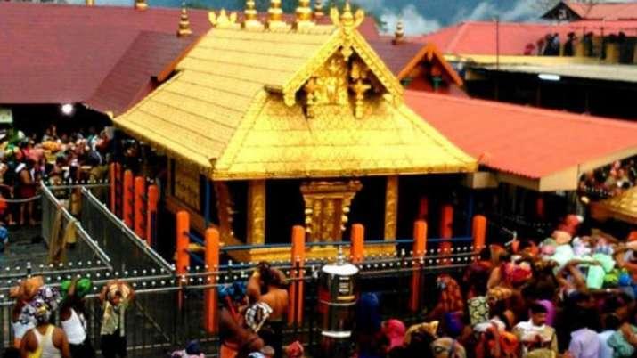 India Tv - Sabarimala temple in Kerala recieves17–30 million devotees eveyr year.