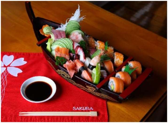Food Review: Sakura restaurant re-emerges in heightened pan