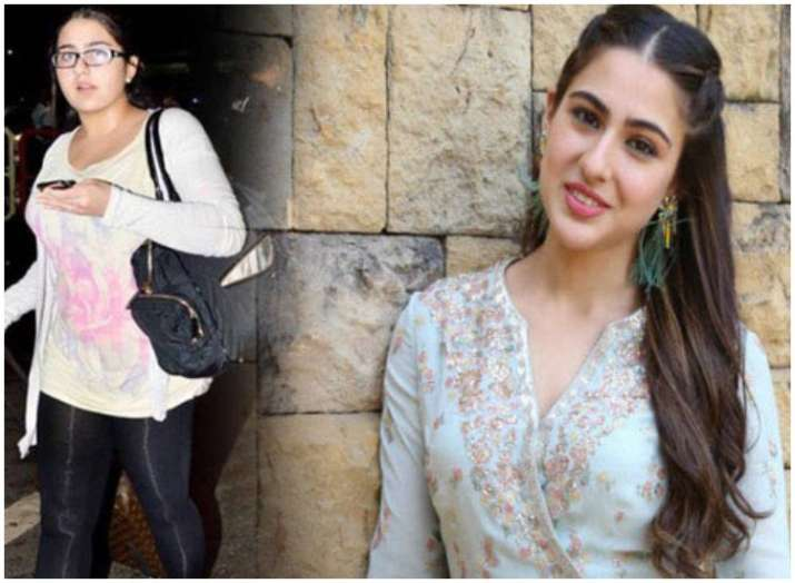 Sara Ali Khan Battles Pcos To Lose Weight Here S To Know Everything