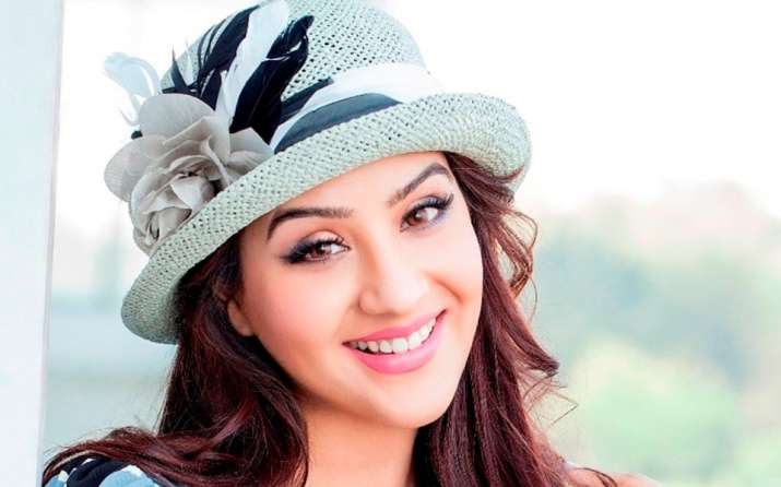 Bigg Boss 11 winner Shilpa Shinde excited to host radio show for first time