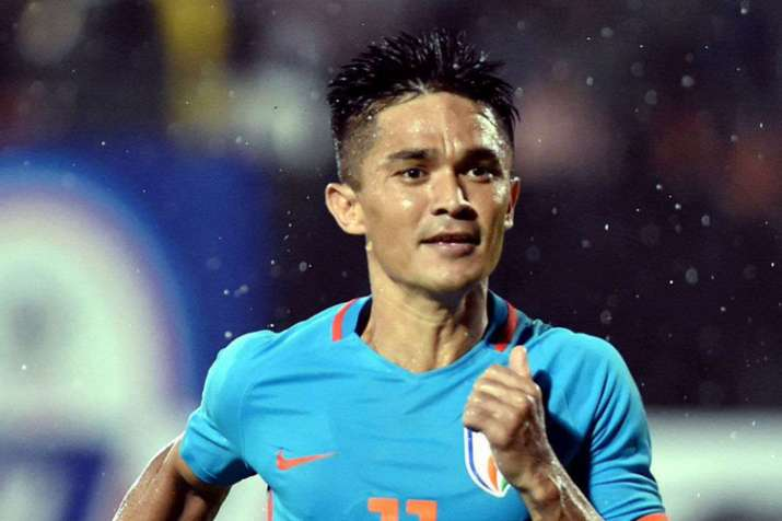 Hope Sunil Chhetri stays actively involved with national team after retirement: Luis Garcia