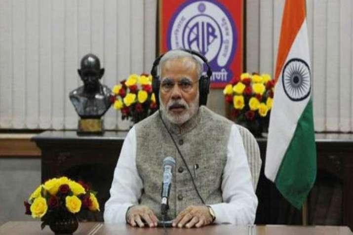Full text of PM Modi's Mann Ki Baat address