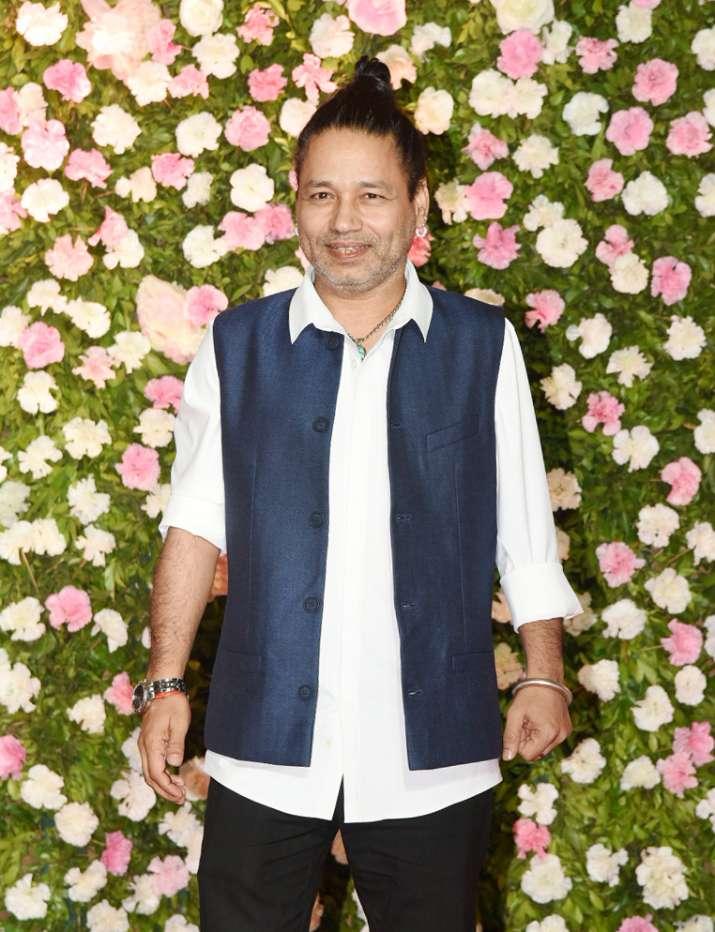 India Tv - Kailash Kher