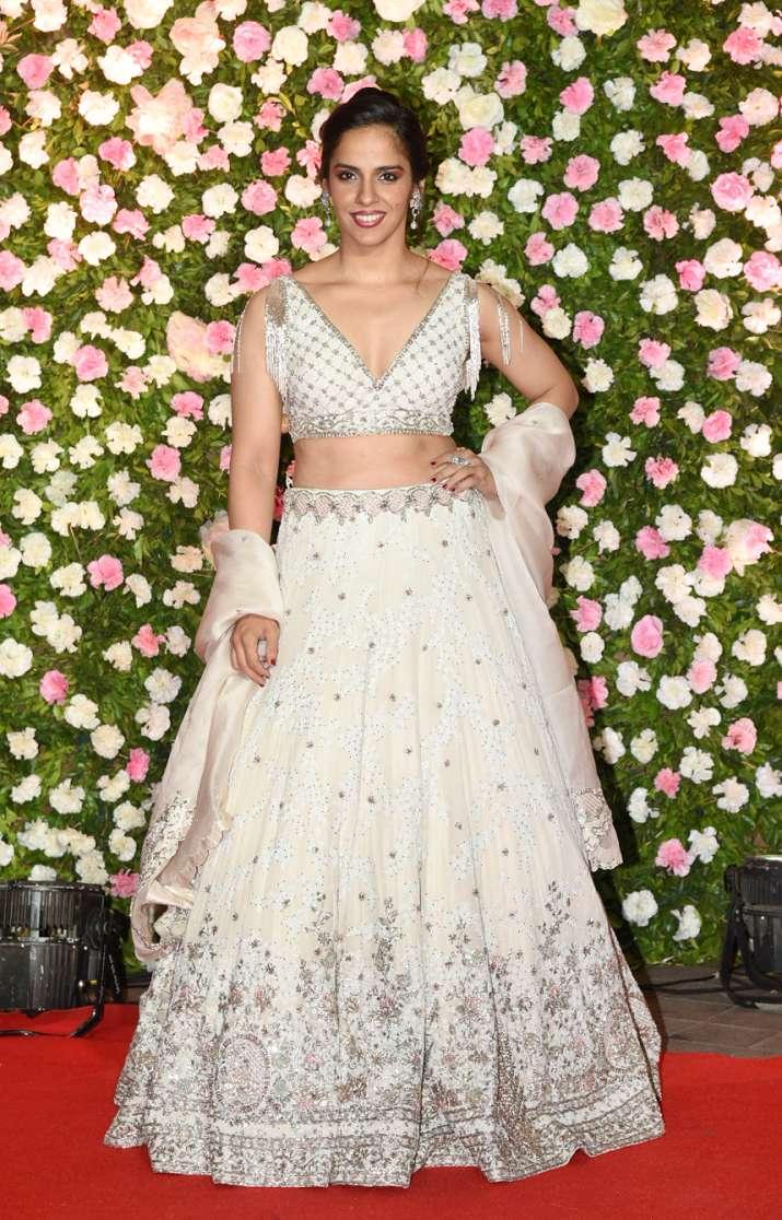 India Tv - Saina Nehwal