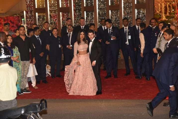 India Tv - Priyanka Chopra. Nick Jonas