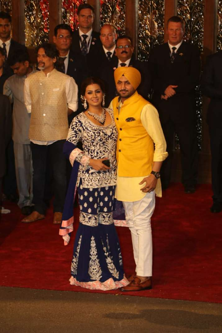 India Tv - Harbhajan Singh