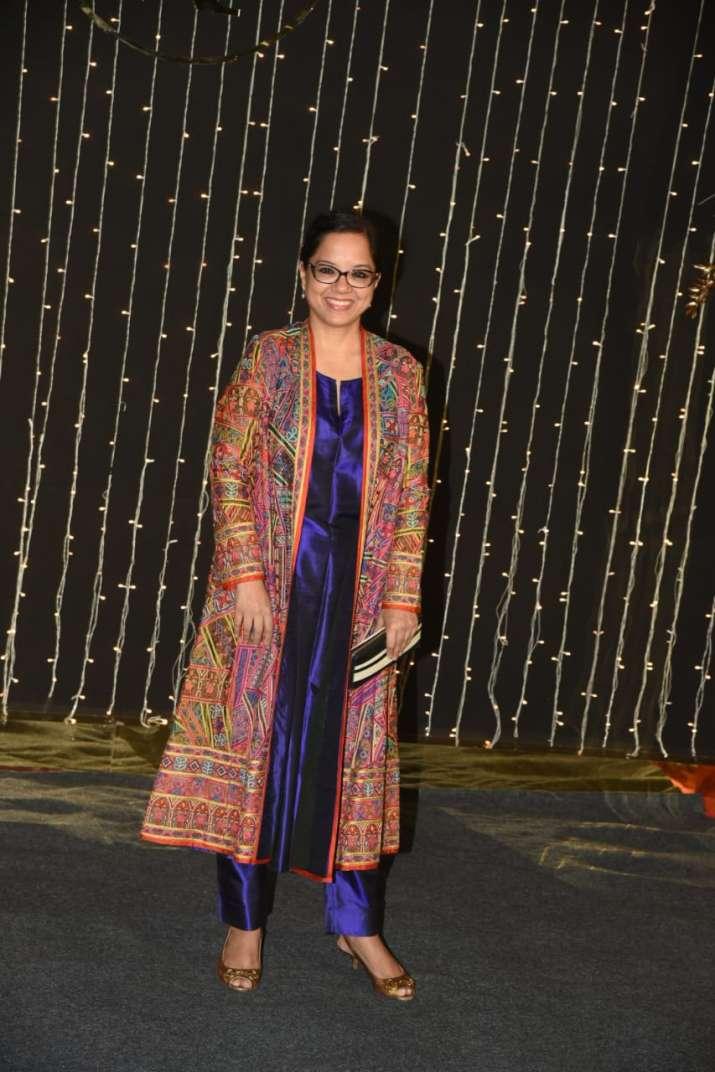 India Tv - Guests start arriving at Priyanka-Nick Mumbai reception