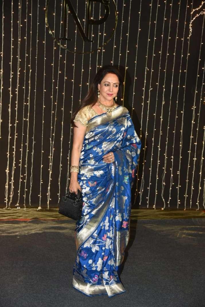 India Tv - Hema Malini