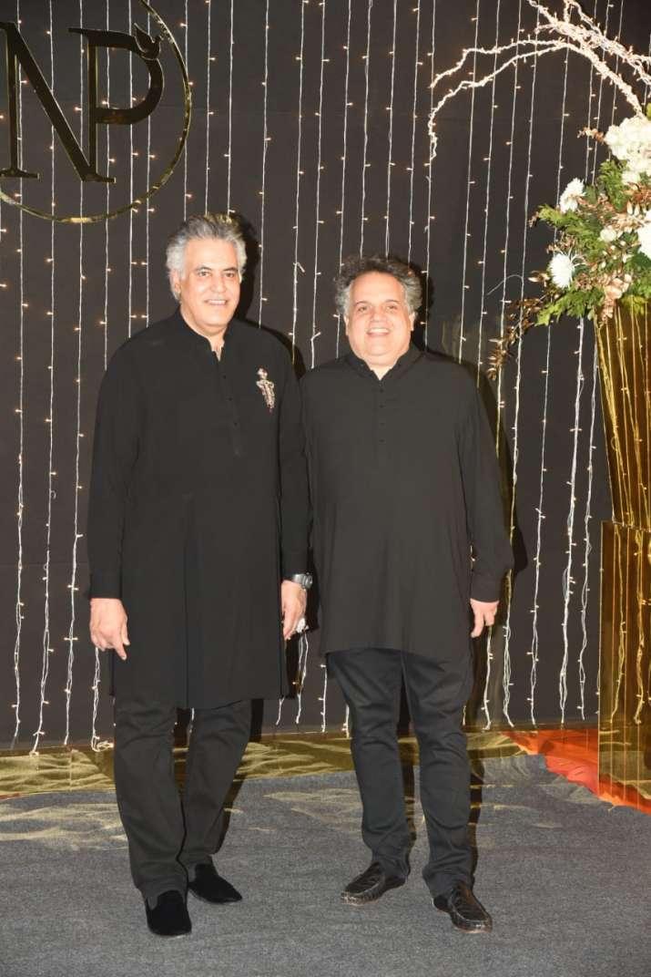 India Tv - Abu Jani and Sandeep Khosla