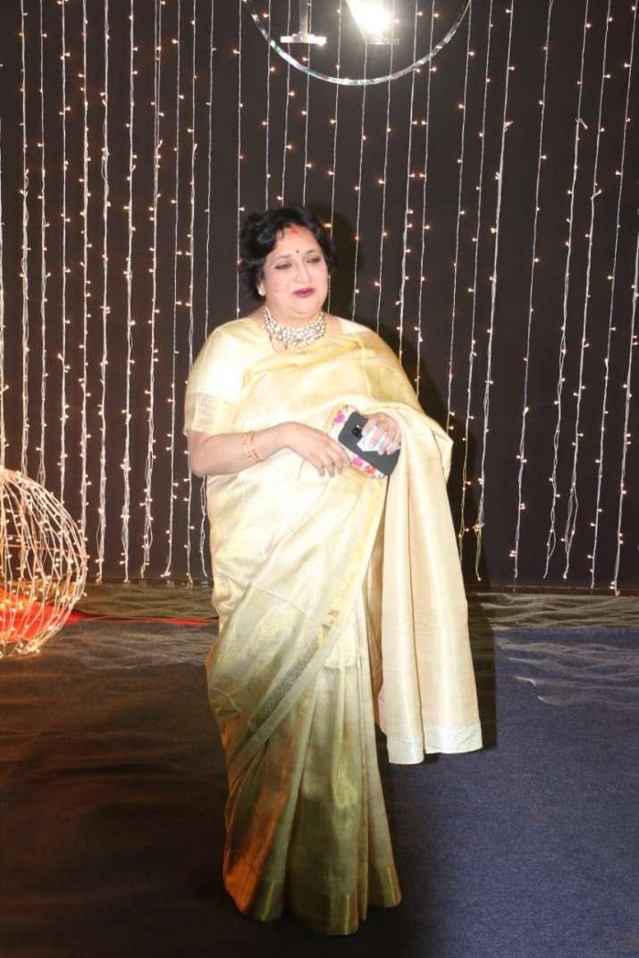 India Tv - Latha Rajinikanth