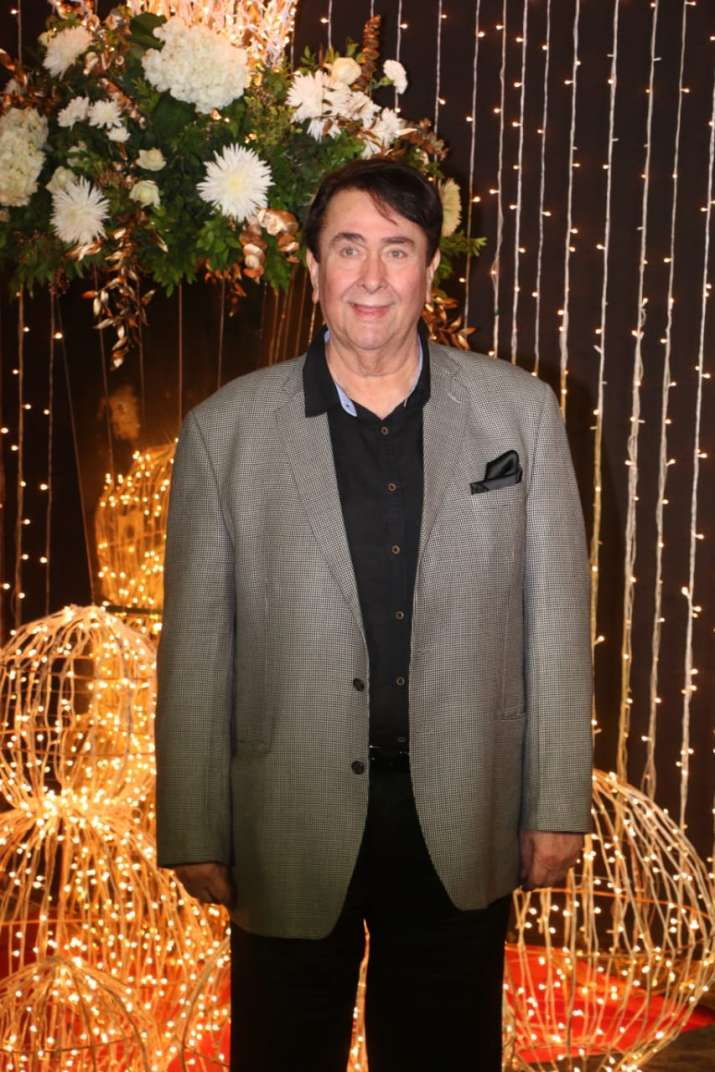 India Tv - Randhir Kapoor
