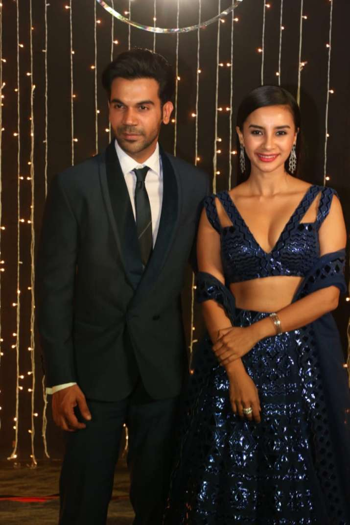 India Tv - Rajkummar Rao and Patralekhaa