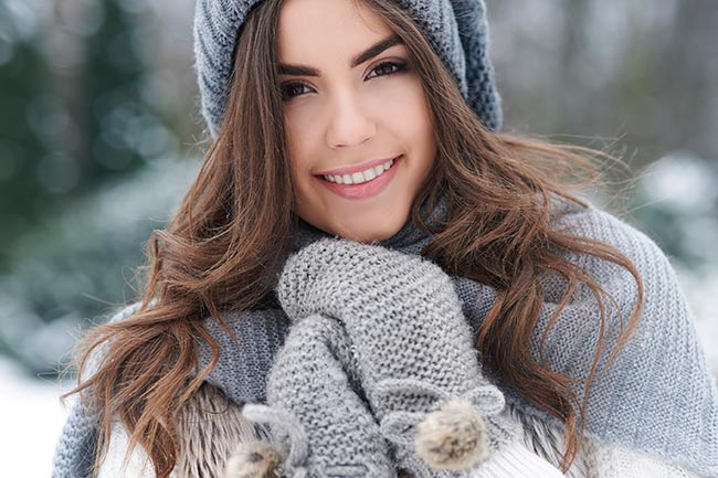 Tips To Take Care Of Your Skin And Hair This Winter Beauty News India Tv