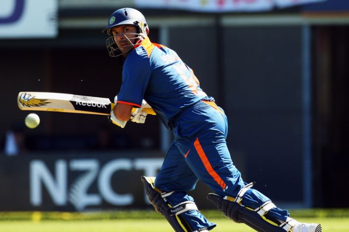 India Tv - The 2011 World Cup could yet prove to be Yuvraj's greatest days in the sun.