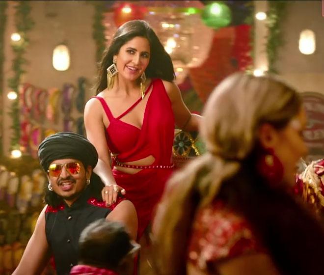 India Tv - Zero movie Cast: Shah Rukh Khan, Anushka Sharma, Katrina Kaif