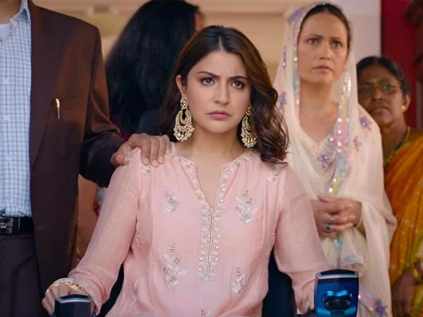 India Tv - Anushka Sharma in Zero