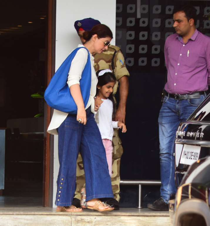 India Tv - Twinkle Khanna