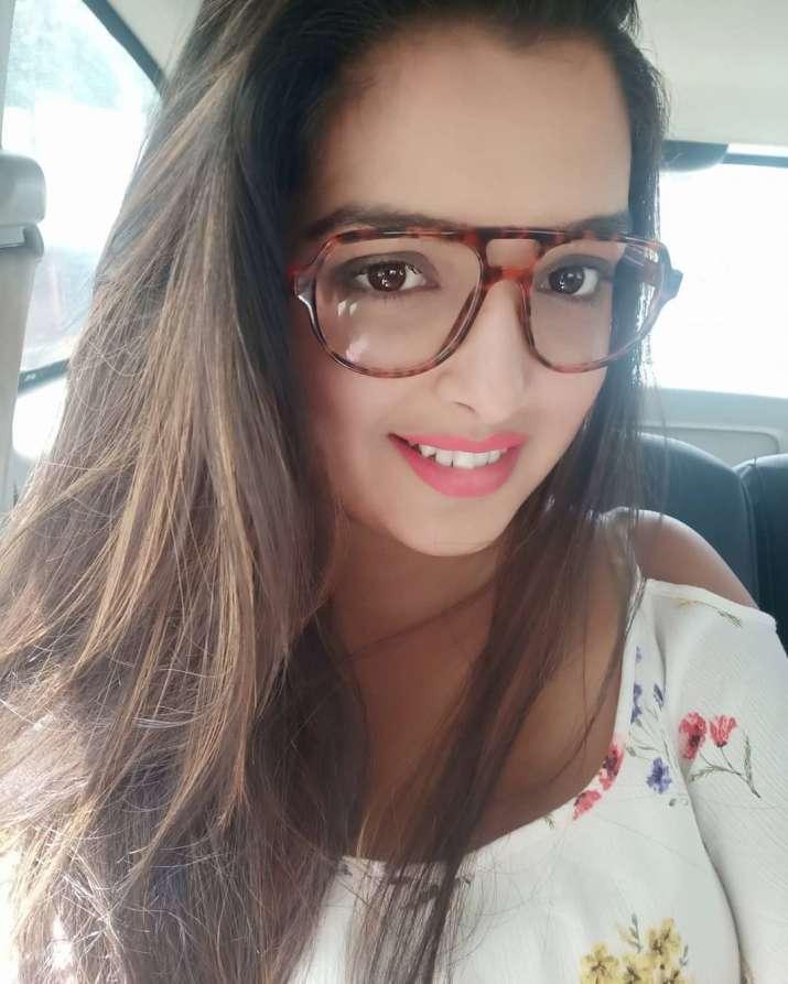 India Tv - Amrapali Dubey Bhojpuri actress