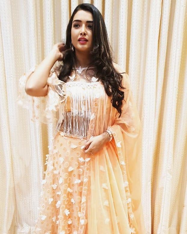 India Tv - Amrapali Dubey popular Bhojpuri actress