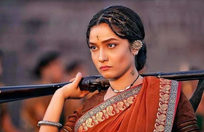 India Tv - Manikarnika: The Queen of Jhansi Review