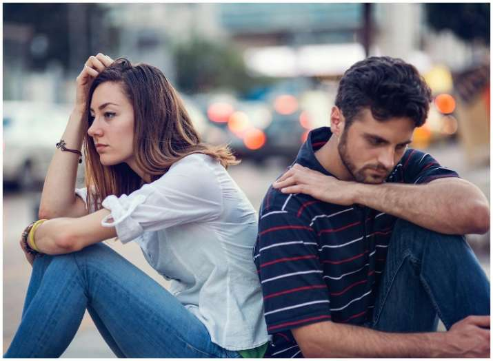 signs that your boyfriend is taking you for granted