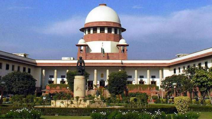 Supreme Court collegium recommends two High Court judges for