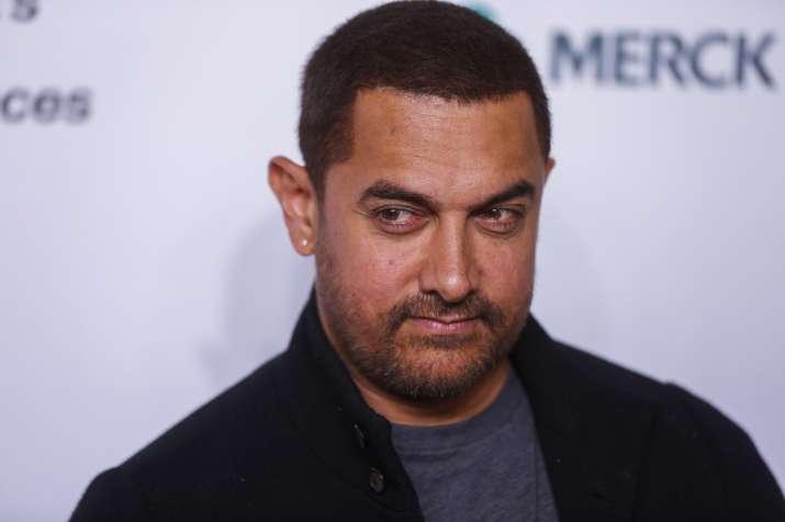 Rubaru Roshni' is very introspective, says Aamir Khan
