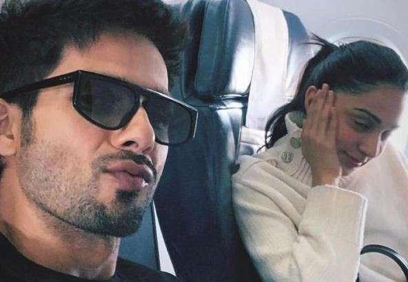 Kabir Singh Shahid Kapoor Shares Picture Of Traumatised