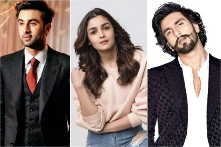 Difference between Ranveer Singh and Ranbir Kapoor? Alia