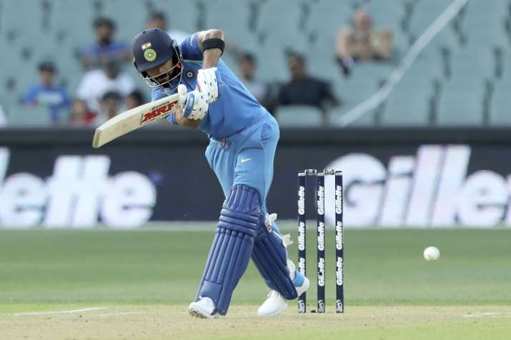 India vs Australia, 2nd ODI, Live Cricket Score: India's