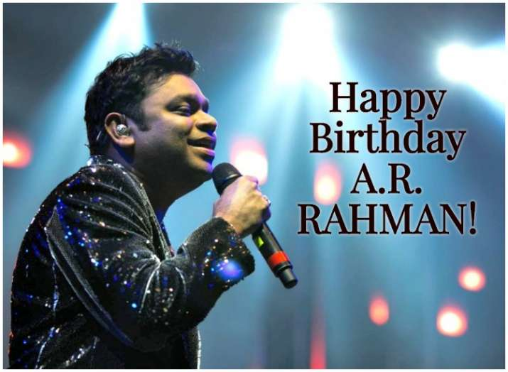 Rahman Birthday Special, Things to know about music maestro, Top 10 Bollywood albums of AR Rahman