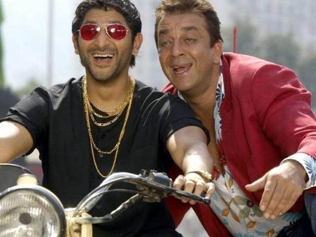 India Tv - Munnabhai 3 put on hold until Rajkumar Hirani gets clean chit