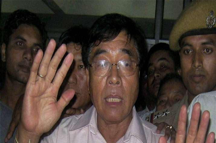 Former Arunachal CM Gegong Apang quits BJP, says it has become a platform to seek power